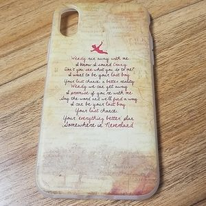 Iphone case..Lost boys